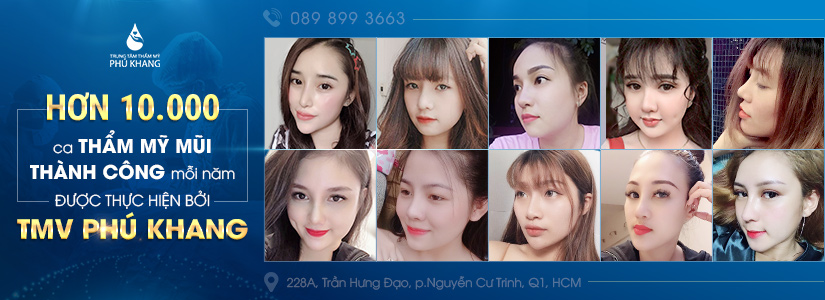 Phú Khang - Thành công mang lại vẻ đẹp cho hơn 10.000 khách hàng