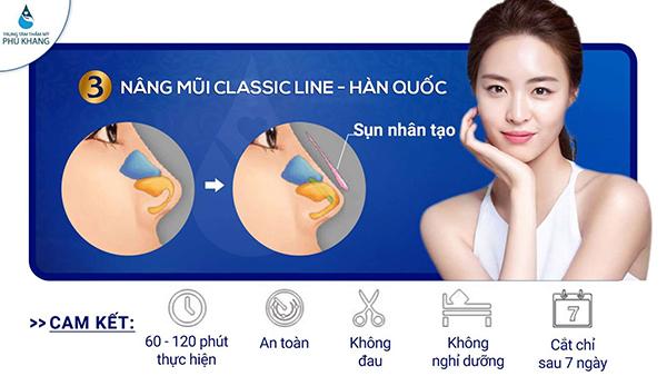 nang-mui-classic-line-han-quoc-bi-quyet-cho-dang-mui-cao-sang